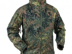 Helikon Gunfighter Soft Shell Jacket Review