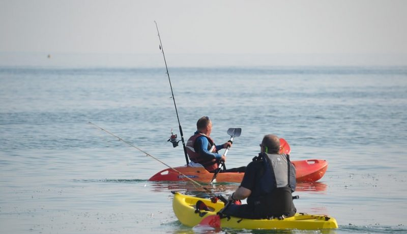 Kayak Fishing Tips for Beginners
