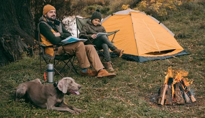 7 Must have Outdoor Camping Gears