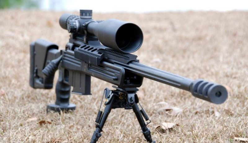 How to Choose a Rifle Scope for Short to Medium Range Shooting