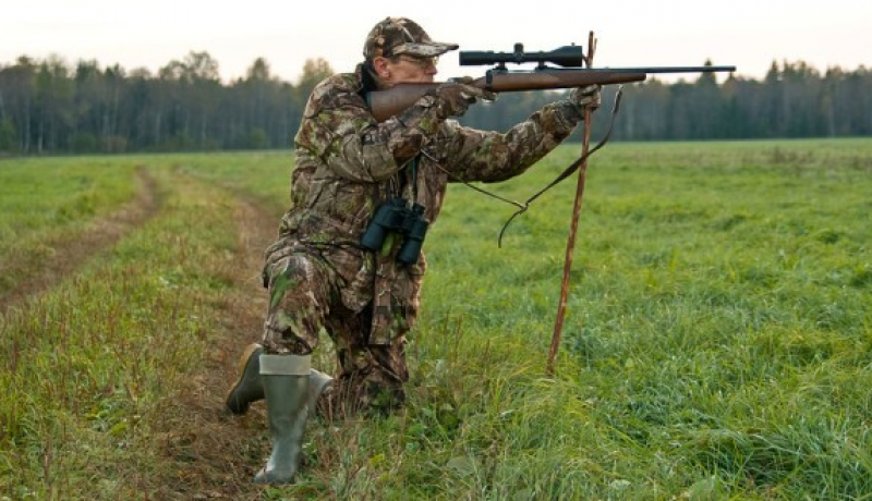 5 Steps For Tuning Up Your Rifle For Hunting