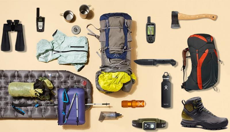 The Best Hiking Equipment You Will Need