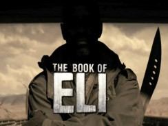 "The ""Book of Eli"" Machete"