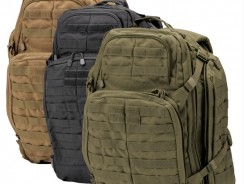 The Best Tactical Backpack in 2019