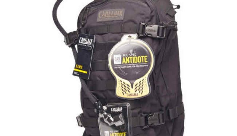 Camelbak HAWG Hydration Pack Review