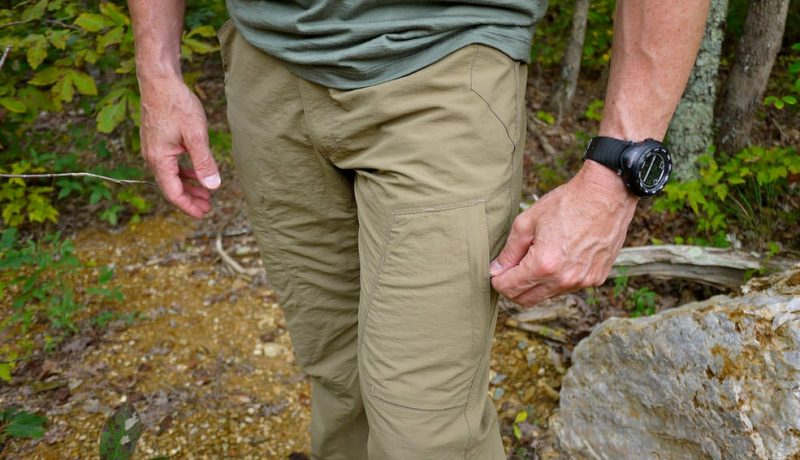 How to Choose Your Tactical Pants