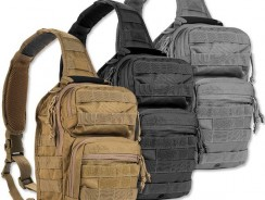 5 Top Sling Backpacks