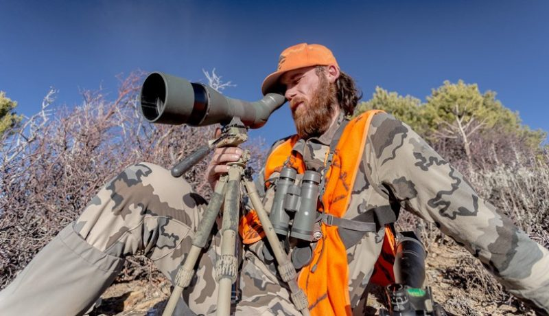 Spotting Scopes: What Are They?