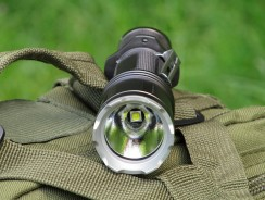 Top 15 Best LED Tactical Flashlights Reviews in 2018